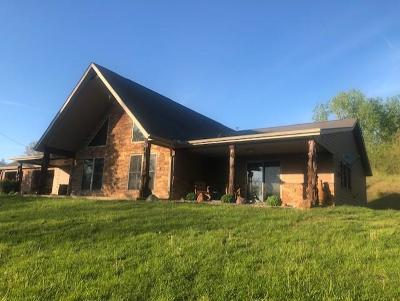 Doniphan County Single Family Home For Sale: 935 Monument Road