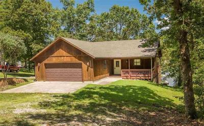 Warsaw Single Family Home For Sale: 22967 Peppermint Drive