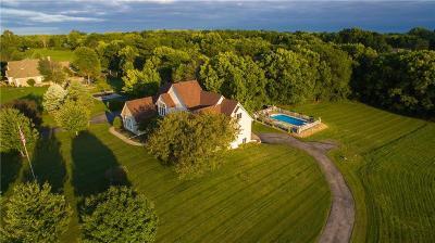 Single Family Home For Sale: 2301 NE 100th Street