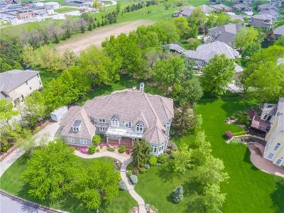 Leawood Single Family Home For Sale: 3301 W 154th Street
