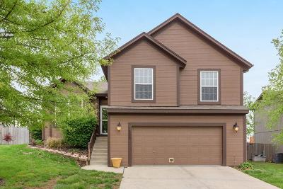 Kansas City KS Single Family Home For Sale: $239,500