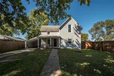 Ottawa Single Family Home For Sale: 806 N Locust Street