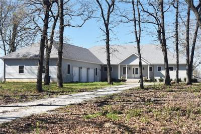 St. Clair County Single Family Home For Sale: 3815 SE 476 Road