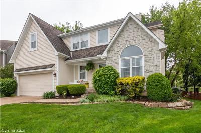 Olathe Single Family Home For Sale: 13926 W 120th Street