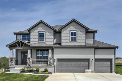 Olathe Single Family Home For Sale: 2770 W Concord Drive