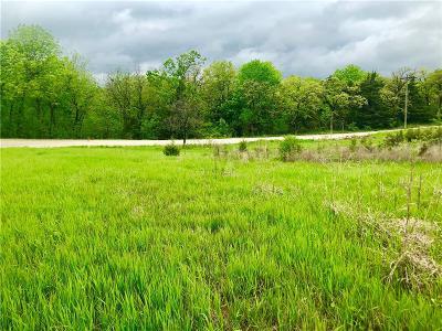 Oak Grove Residential Lots & Land For Sale: Jw Cummins Road