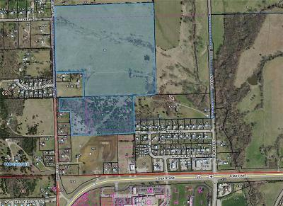 Leavenworth County Residential Lots & Land For Sale: 615 Smiley Road