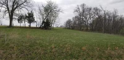 Daviess County Residential Lots & Land For Sale: Lot 1567 Lake Viking Terrace