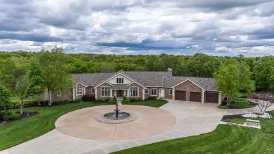 Bonner Springs Single Family Home For Sale: 15506 Metro Avenue