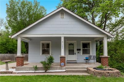 Independence Single Family Home Show For Backups: 1306 S Sterling Avenue