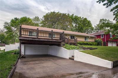 Raytown Single Family Home For Sale: 7910 Appleton Avenue