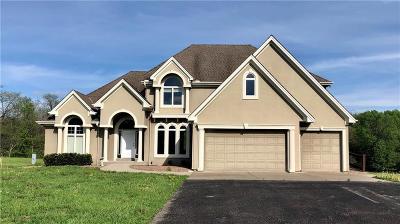 St Joseph Single Family Home For Sale: 6419 SE Riverside Terrace
