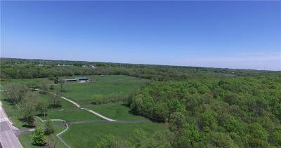Miami County Single Family Home For Sale: 29771 & 29773 Metcalf Road