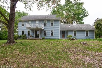Cass County Single Family Home For Sale: 22905 S State Route D