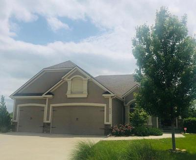 Single Family Home For Sale: 4308 S White Sands Court
