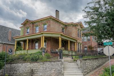 St Joseph Single Family Home For Sale: 1102 Felix Street