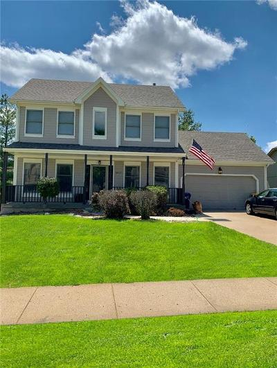 Smithville Single Family Home For Sale: 14620 Shamrock Way