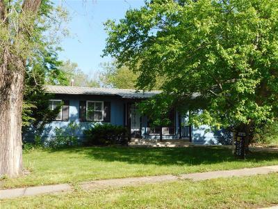 Kansas City Single Family Home For Sale: 9410 McKinley Avenue