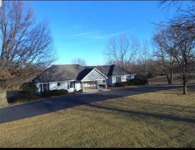 Andrew County Single Family Home For Sale: 12811 Lakeland Drive