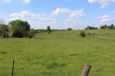 Leavenworth County Residential Lots & Land For Sale: Trct 3 Honey Creek Road