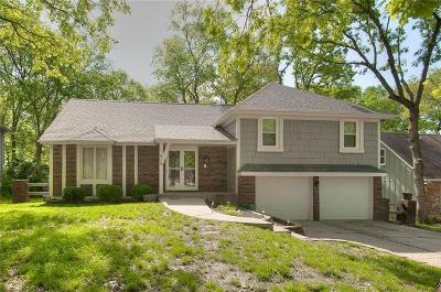 Liberty Single Family Home For Sale: 519 Lancelot Drive