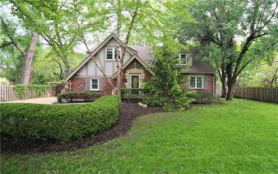 Fairway Single Family Home For Sale: 3900 Shawnee Mission Parkway