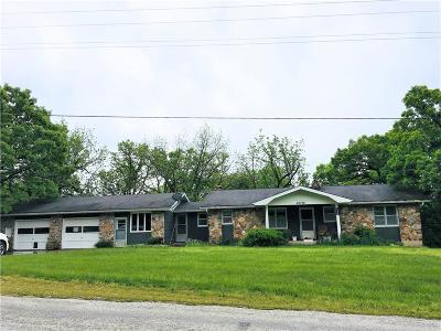 Benton County Single Family Home For Sale: 25778 Hwy W Highway