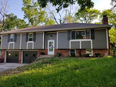 Kansas City Single Family Home For Sale: 10901 Indiana Avenue
