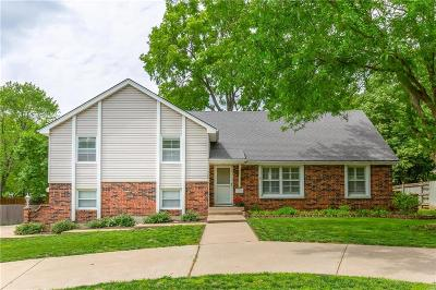 Kansas City Single Family Home For Sale: 322 W 119th Terrace