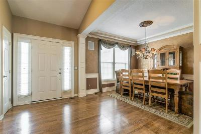 Overland Park Single Family Home For Sale: 15660 Parkhill Street