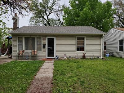 St Joseph Single Family Home For Sale: 413 Lee Street