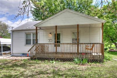 Raytown Single Family Home For Sale: 5301 Willow Avenue