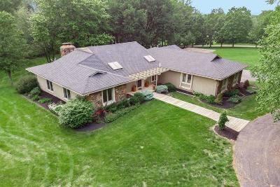 Andrew County Single Family Home For Sale: 19628 59 Highway