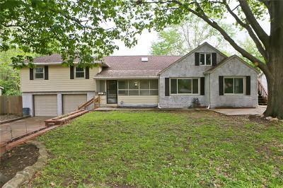 Blue Springs Single Family Home For Sale: 507 NW 15th Street