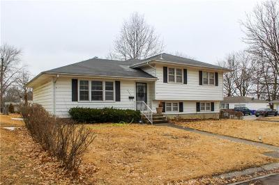 Sedalia MO Single Family Home For Sale: $130,000