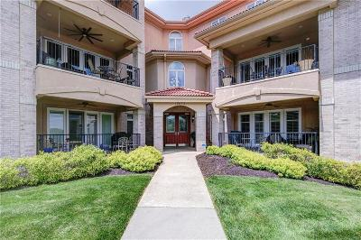 Olathe Condo/Townhouse For Sale: 12670 S Pflumm Road #203
