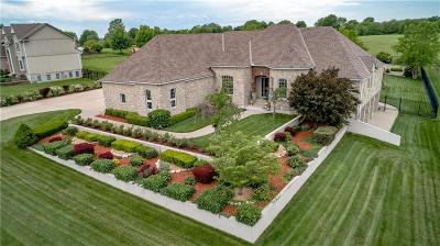 Cass County Single Family Home For Sale: 606 Horizon Parkway