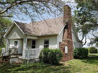 Anderson County Single Family Home For Sale: 14189 Oregon Road