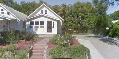 Kansas City Single Family Home For Sale: 512 Spruce Avenue