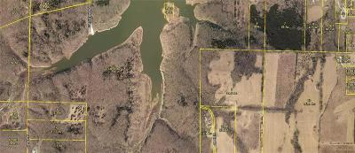 Henry County Residential Lots & Land For Sale: 1001 SE 1001 Road