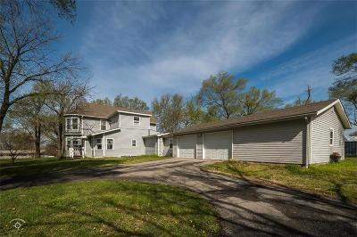 Pomona Single Family Home For Sale: 613 Truman Street