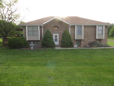 St Joseph Single Family Home For Sale: 6 SE Hilltop Terrace