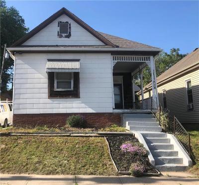 St Joseph Single Family Home For Sale: 313 E Market Street