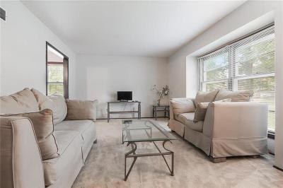 Kansas City Single Family Home For Sale: 10722 Fremont Avenue