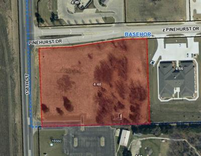 Leavenworth County Residential Lots & Land For Sale: C-1 Pinehurst Drive