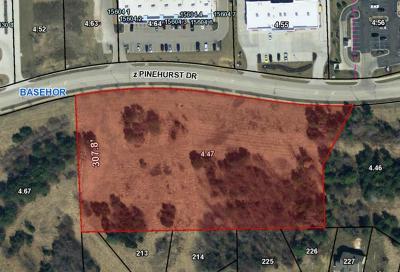 Leavenworth County Residential Lots & Land For Sale: C-2 Pinehurst Drive