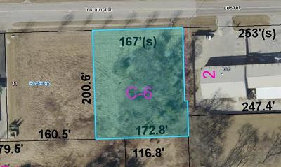 Leavenworth County Residential Lots & Land For Sale: C-6 Pinehurst Drive