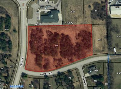 Residential Lots & Land For Sale: Pr-1 Amber Road