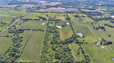 Clay County Residential Lots & Land For Sale: 16026 Cameron Road