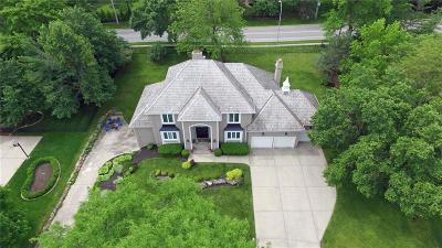Johnson-KS County Single Family Home For Sale: 12631 Juniper Circle